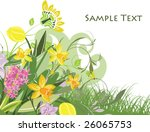 abstract illustration with lots ... | Shutterstock .eps vector #26065753