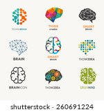 Collection Of Brain  Creation...