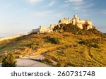 Ruin Of Spissky Castle In...