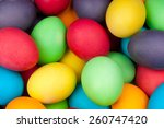 Color Eggs For Holiday Easter ...