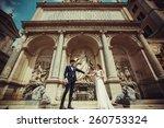 Wedding In Rome  Italy