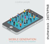 Mobile Generation Template Wit...