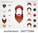 Male Facial Hair Free Brushes - (166 Free Downloads)