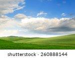 Tuscany Landscape  Toscana ...