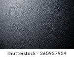 Black Slate Texture Surface ...