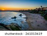 View Of Corona Del Mar State...