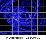 an artistic colored fantasy... | Shutterstock . vector #26109992