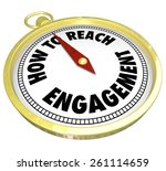 How To Reach Engagement Words...