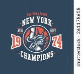 New York Eastern League...