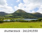 loweswater lake district...