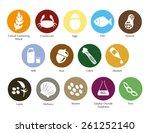 Allergen Symbols Information...