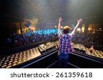 Moscow   Apr 05  2014  Dj In A...