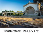 Spreckels Organ Pavillion  In...