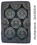 carpet from tibet | Shutterstock . vector #26150314
