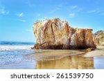 El Matador Beach  Malibu ...