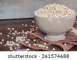 cereals   Shutterstock . vector #261574688