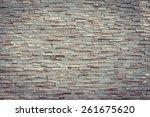Stone White Wall Texture...