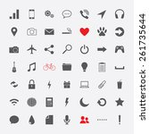 business icon. finance icon....