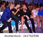 miami  fl   july 18  a general... | Shutterstock . vector #261762548