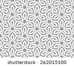 seamless pattern with... | Shutterstock .eps vector #262015100