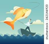vector illustration of...   Shutterstock .eps vector #262146920