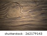 varnished board | Shutterstock . vector #262179143