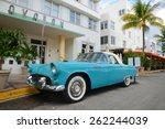 Miami   Dec 24  1957 Ford...