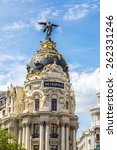 Madrid  Spain   July 11 ...