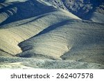 Valley In    Africa Morocco Th...