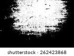 grunge texture.grunge... | Shutterstock .eps vector #262423868