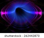 Patterned Circular Spiral...