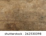 Old Weathered Wood Texture Wit...