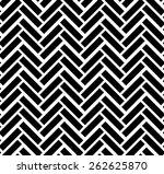 Repeatable Herringbone Pattern