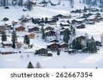 Swiss Mountain  Jungfrau ...