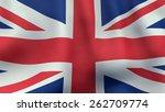 a 3d rendered still of a... | Shutterstock . vector #262709774