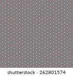 stylized vector texture.... | Shutterstock .eps vector #262801574