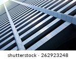 modern building texture | Shutterstock . vector #262923248