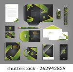 classic and professional... | Shutterstock .eps vector #262942829