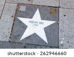madrid  spain   march 16  2015  ... | Shutterstock . vector #262946660