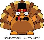 cartoon illustration of a... | Shutterstock .eps vector #262973390