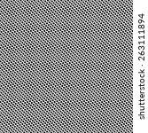dot abstract background... | Shutterstock . vector #263111894