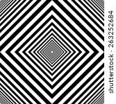 design element.  square... | Shutterstock .eps vector #263252684