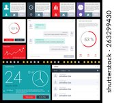 dashboard ui and ux kit for...