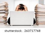 Emotional Stress  Paperwork ...