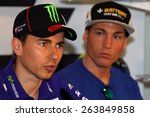 losail   qatar  march 25 ... | Shutterstock . vector #263849858