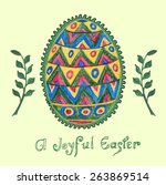 easter holiday design elements  ...