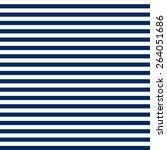 Navy Blue   White Horizontal...