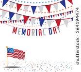 Memorial Day Sale Bunting...
