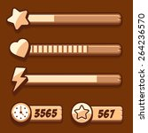 game wooden energy time...
