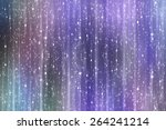 bright abstract multicolored... | Shutterstock . vector #264241214